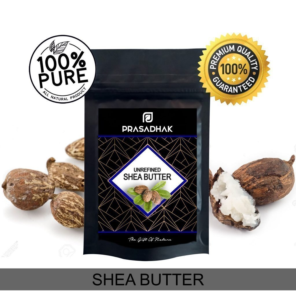 Shea Butter Organic Unrefined